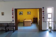Čajna kuhinja i prostorija za radnookupacijske aktivnosti