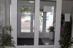 Dom iznutra - Ulaz i dnevni boravak